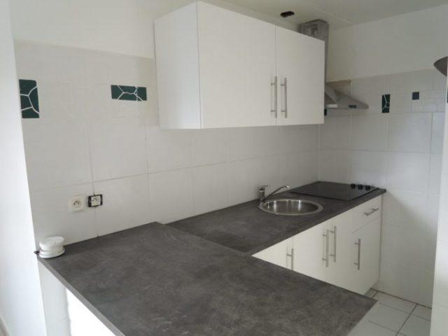 BISCHHEIM 2P de 45.27 m²