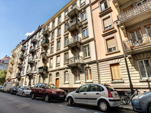OBSERVATOIRE Appartement 4 Pièces de 82m²