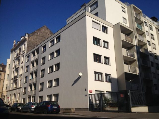 STRASBOURG GARE, Appartement 3 pièces de 68 m²