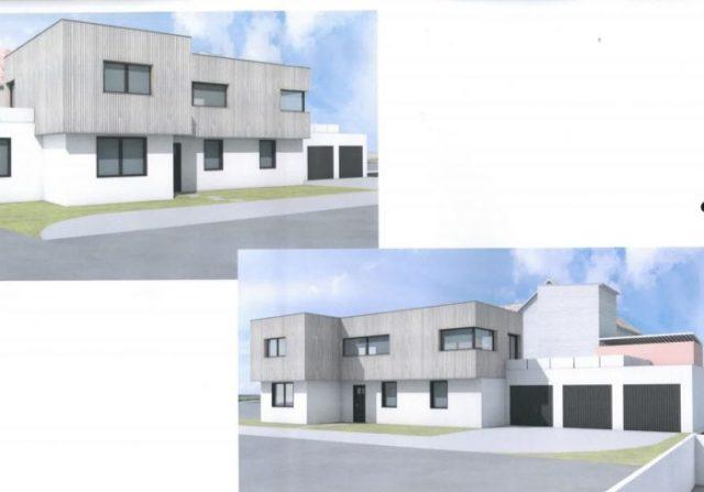 NEUDORF, Maison 5/6 pièces de 180 m²