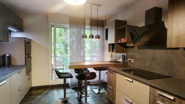 Orangerie appartement 4/5 pièces 145m²