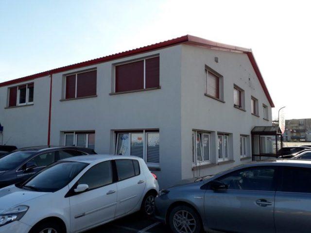 HOENEHIM-BISCHHEIM bureaux à louer