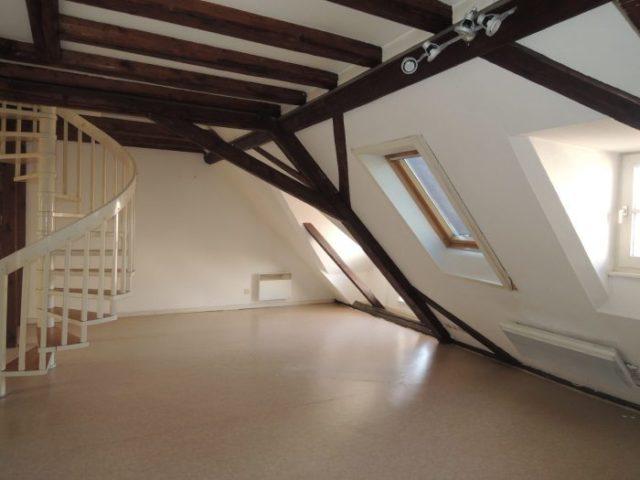 PETITE FRANE Appartement 3 pièces 59m²