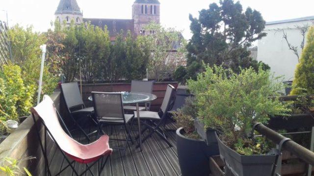 GRAND-RUE 4/5P 121m² meublé