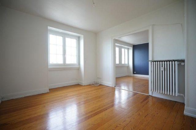 MEINAU Appartement 4 pièces de 98.50m²