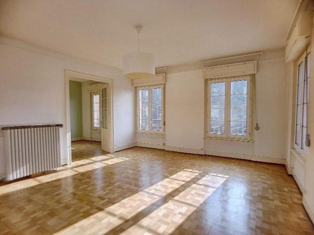 BOURSE Appartement 4 pièces 118 m2