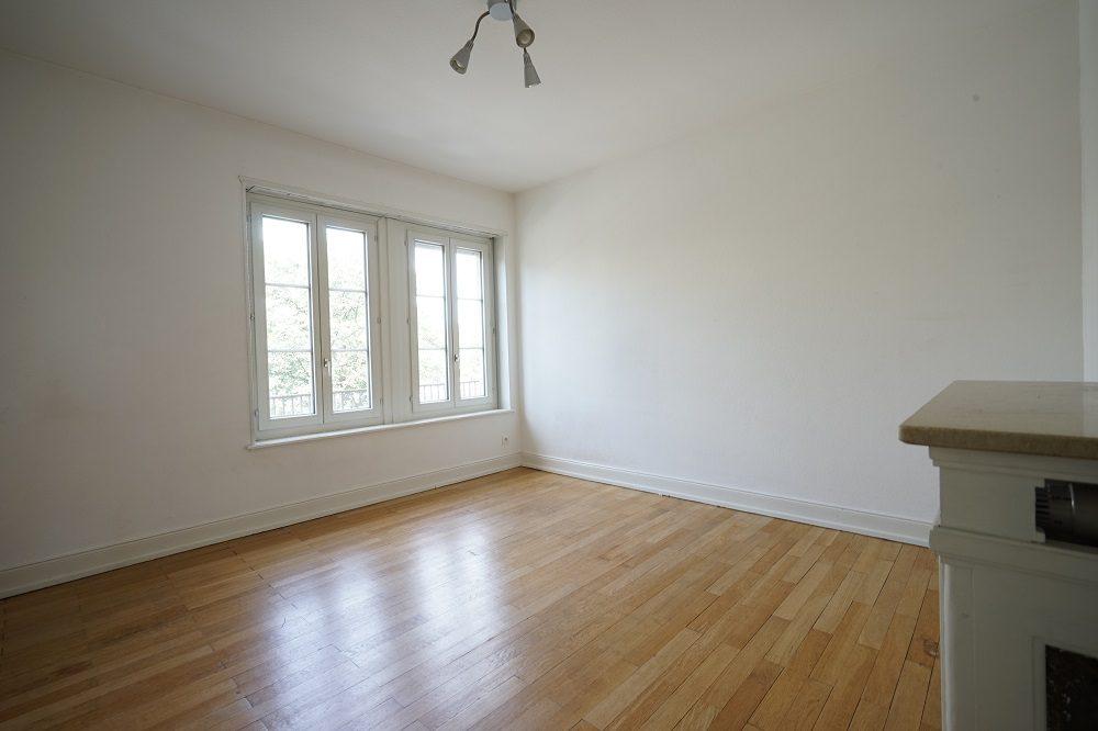MEINAU Appartement 4 pièces de 97.80m²
