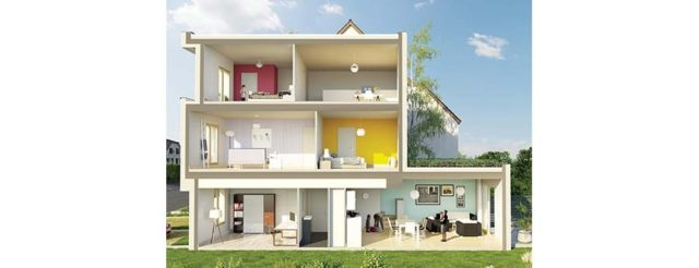 Maison à vendre Strasbourg