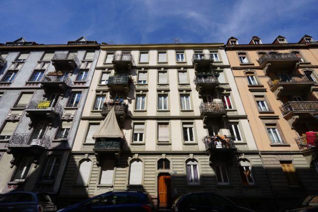 OBSERVATOIRE Appartement 3 Pièces de 58m²