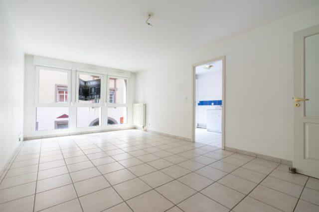 KRUTENAU Appartement 3 pièces de 69m²