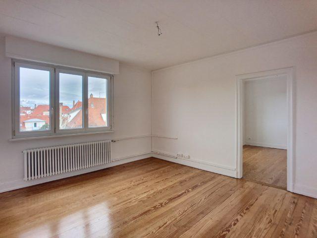 MEINAU Appartement 3 Pièces de 68m²