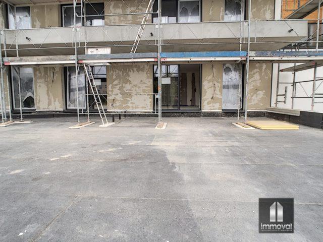 ILLKIRCH PROGRAMME NEUF, appartement 3 pièces de 64.90m² avec