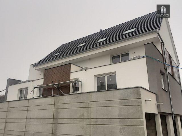 LOI PINEL DERNIER LOT,Mommenehim, 72m²,3p