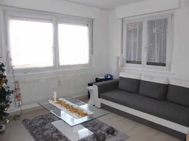 STOCKFELD, Appartement 2 pièces de 46m²
