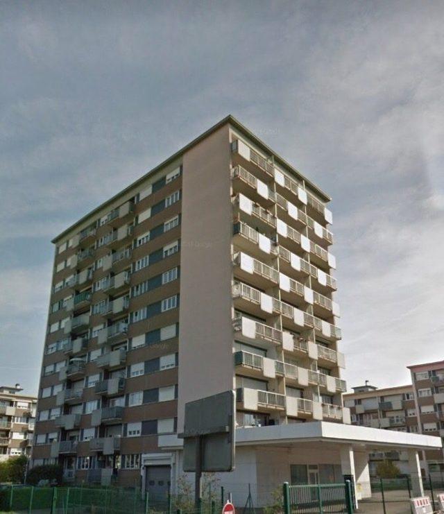 Appartement 2 pièces, 50m², balcon,garage