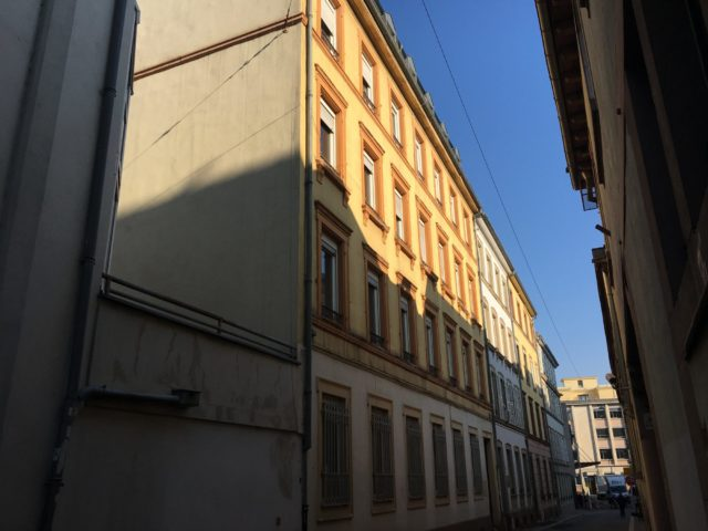 HYPER CENTRE Appartement 4 Pièces de 113m²