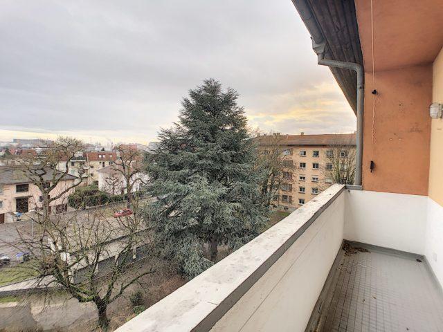 CRONENBOURG, Appartement 3 pièces de 71m²