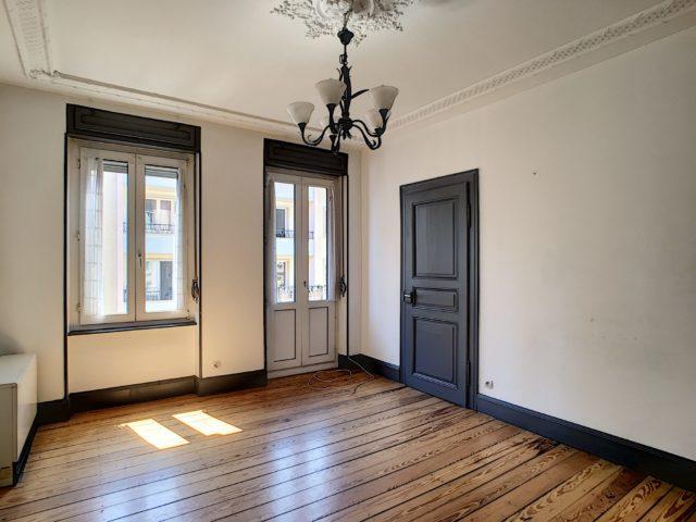 FORET NOIRE Appartement 3Pièces de 57m²