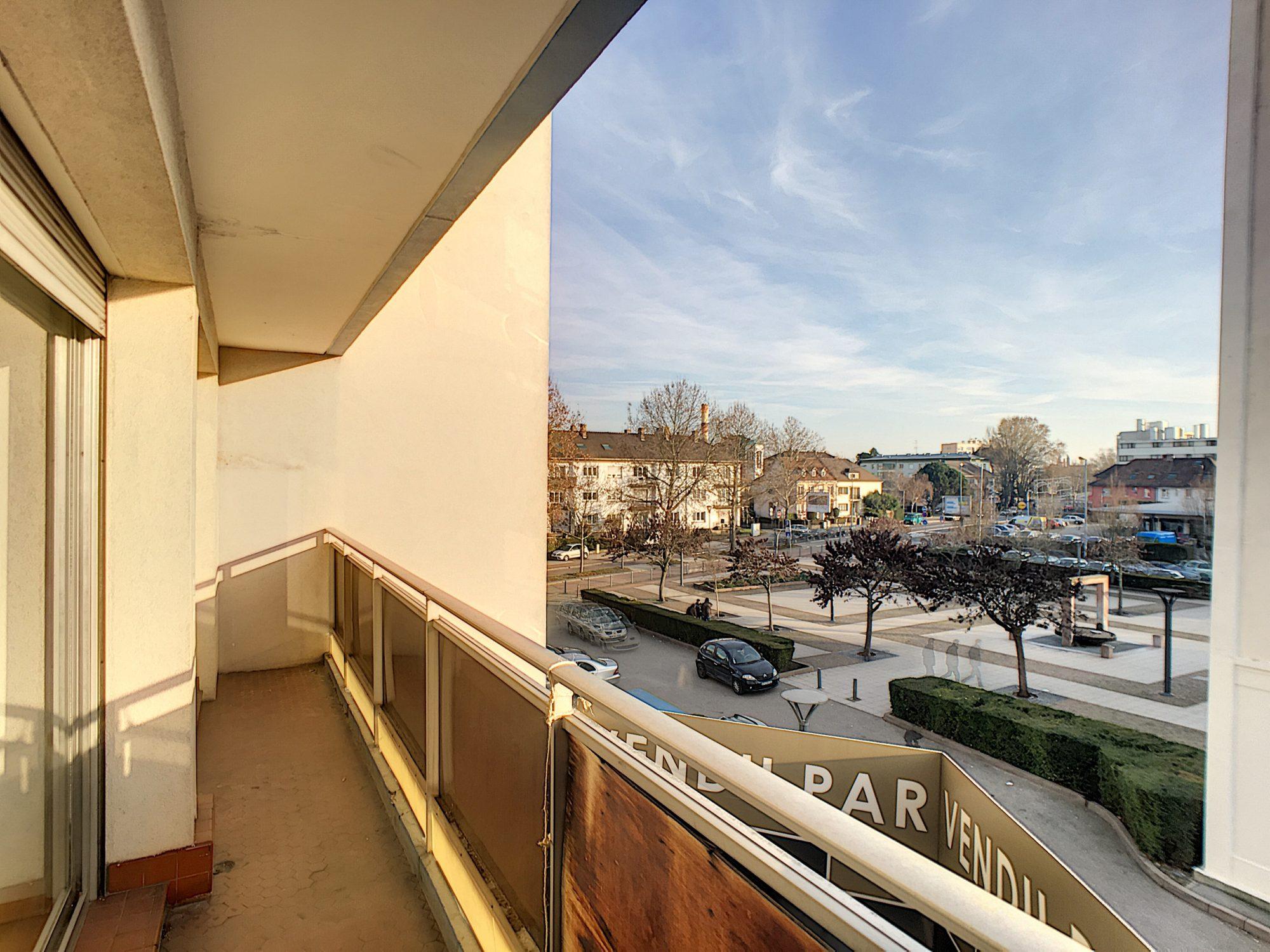 SCHILTIGHEIM Appartement 3/4P de 95.64m²