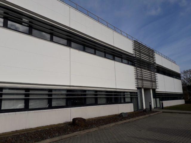 Schiltigheim Esapce européen de l'entreprise - Bureaux à louer