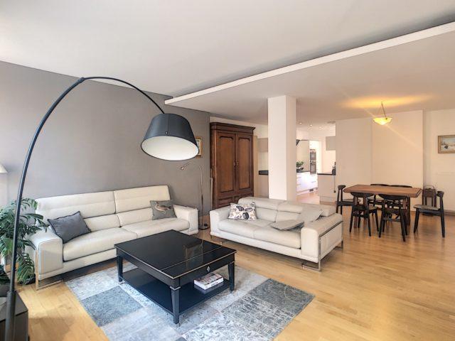 PETITE FRANCE, Appartement 4P de 103m²
