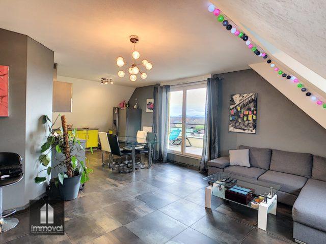 PLOBSHEIM Appartement 3 pièces 86m²