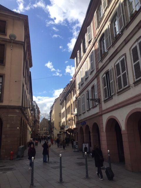 immeuble centre ville