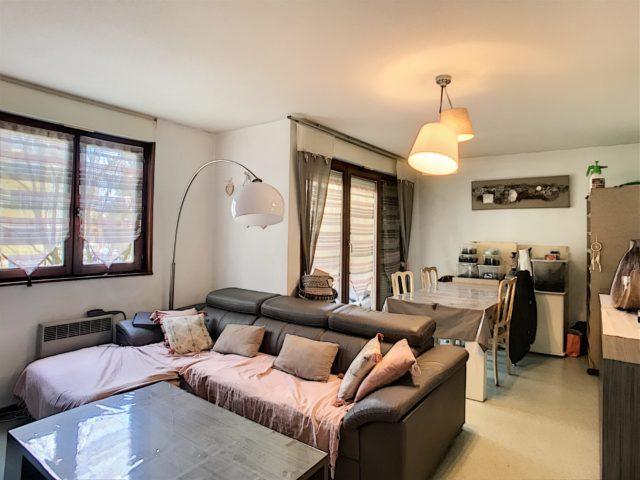CRONENBOURG ST FLORENT appartement 3 pièces 65 m²