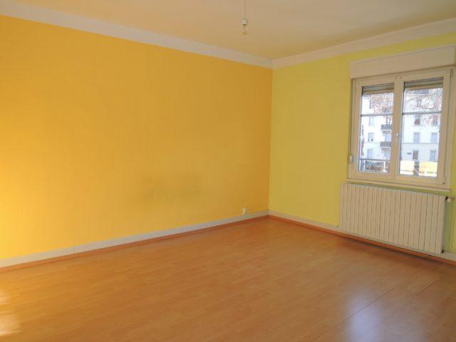NEUDORF Appartement 2 pièces de 49m²