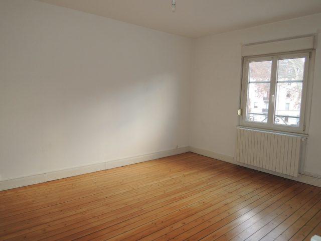 NEUDORF Appartement 2 pièces de 48m²