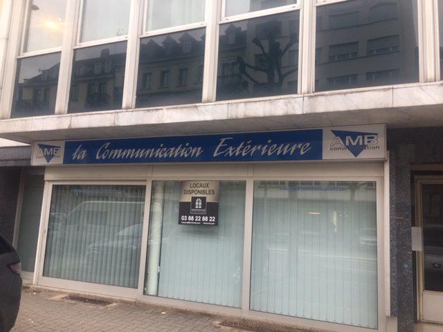 Immobilier Professionnel à louer Strasbourg