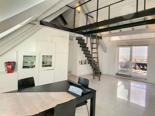 STRASBOURG NEUDORF, Appartement 3 pièces de 65m²