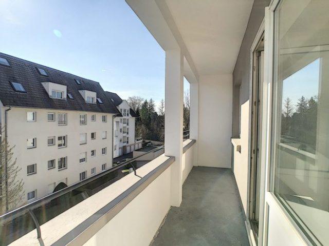 ROBERTSAU Appartement 4 pièces de 80m²