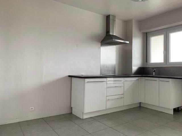 STRASBOURG MEINAU, Appartement 2/3 pièces de 72m²