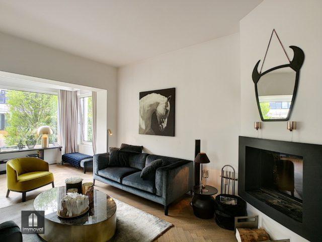 STRASBOURG ROBERTSAU, Maison 7 pièces de  240m²