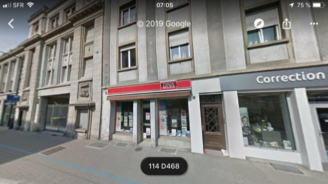 local commercial schiltigheim centre