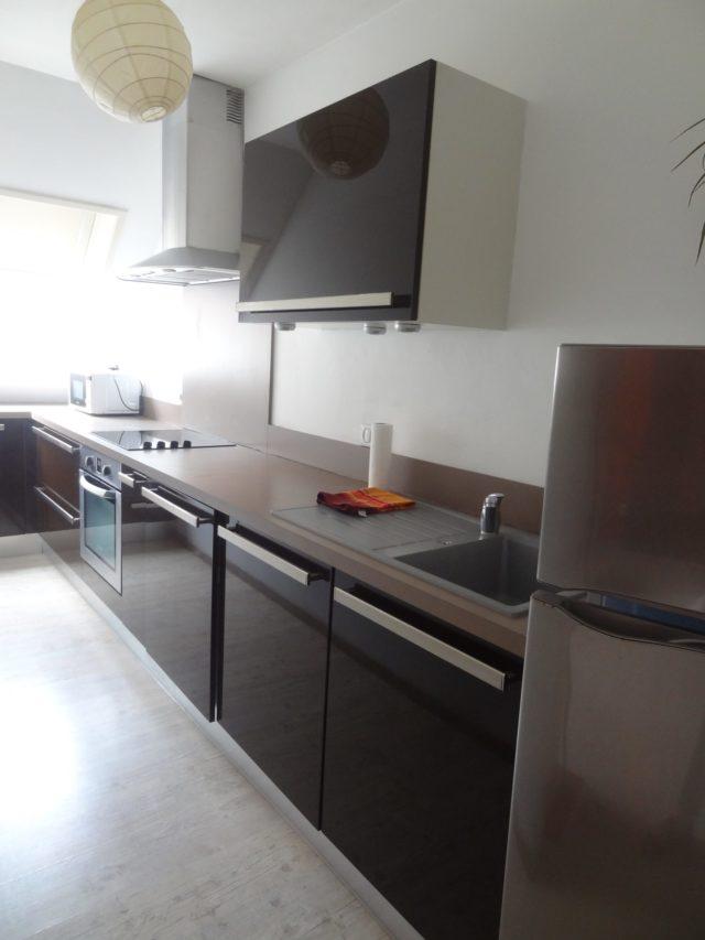 KRUTENAU Appartement 2 Pièces meublé de 32m²