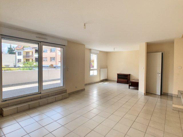 BISCHHEIM QUARTIER CALME Appartement 4 pièces de 82m²