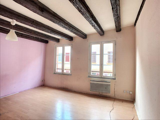PETITE-FRANCE 2 pièces de 38 m²