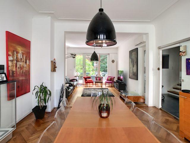 QUARTIER XV Maison de 225 m² sur 3.78 ares