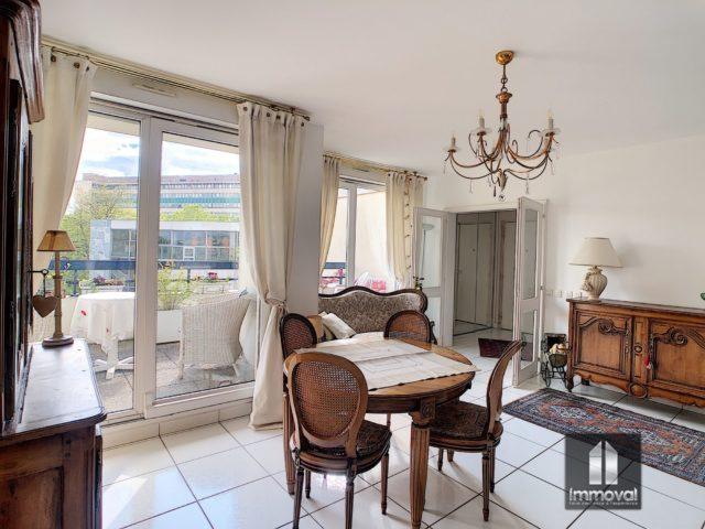 CENTRE VILLE, Appartement 5/6 pièces de 130m²