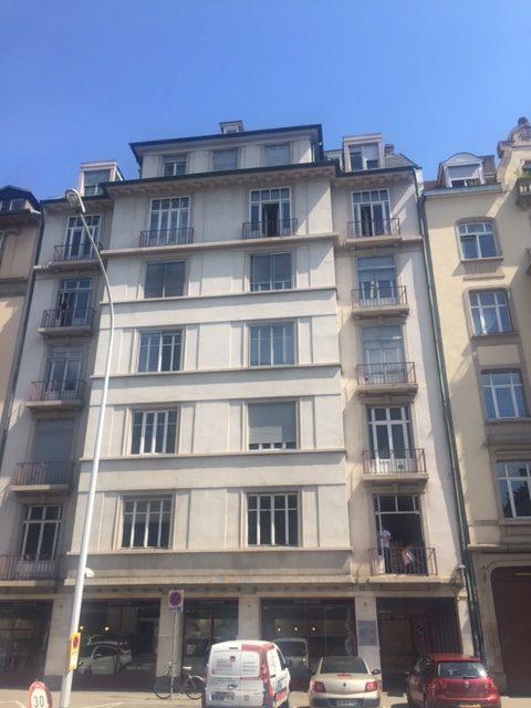 Local professionnel Avenue des Vosges
