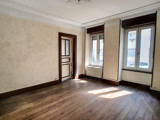 OBSERVATOIRE Appartement 4 Pièces de 73m²