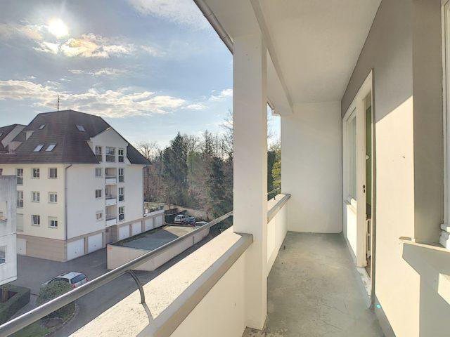 ROBERTSAU Appartement 3/4 Pièces de 81m²