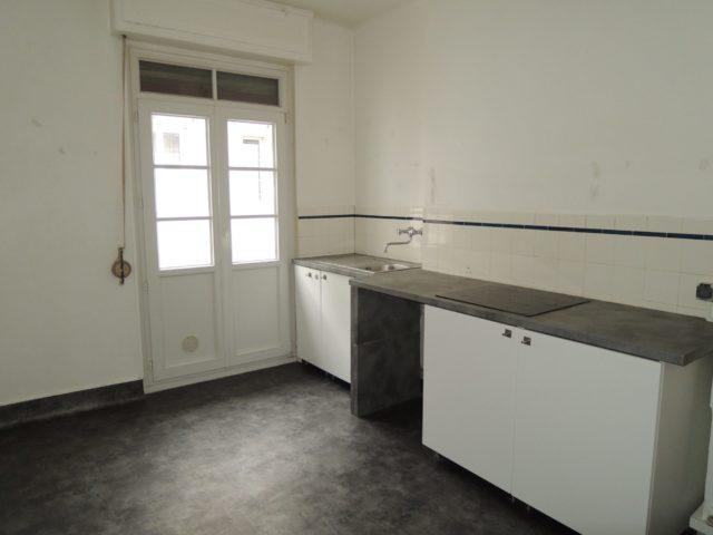 CENTRE VILLE Appartement 2 Pièces de 60.70m²