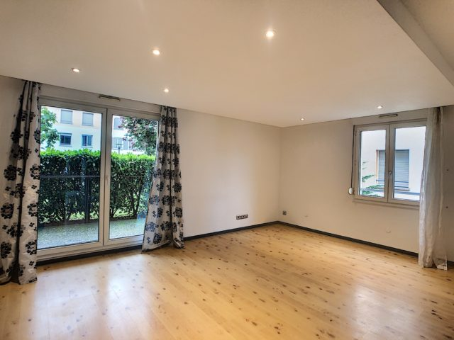 OBERHAUSBERGEN, Appartement  3/4 pièces de 73m²