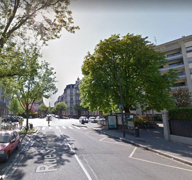 ORANGERIE, Appartement 3 Pièces de 103 m²
