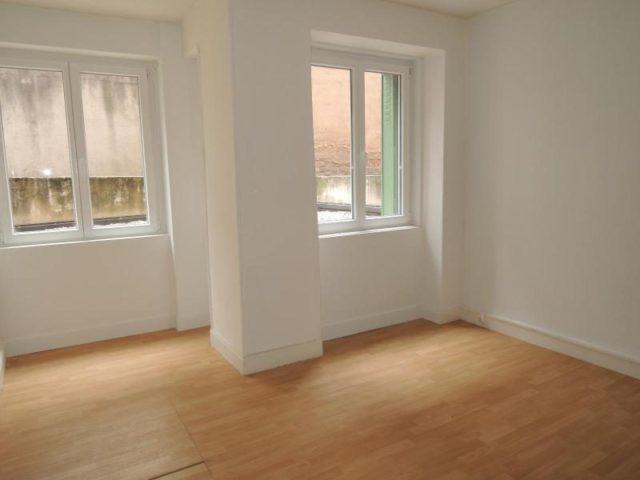 FORET NOIRE Appartement 2 pièces 39,80 m2