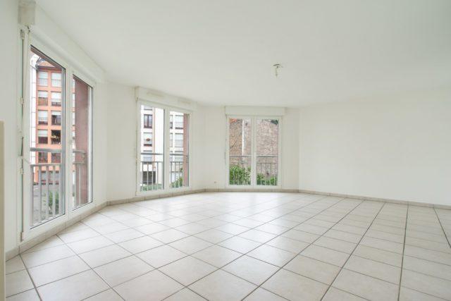 KRUTENAU Appartement 3 pièces 71m²