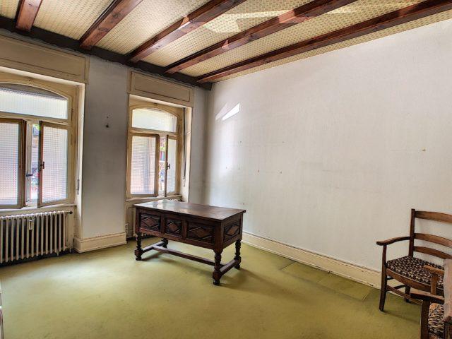 CONTADES, Appartement 3 pièces de 70m²